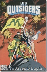 P00018 - Batman y los Outsiders #25