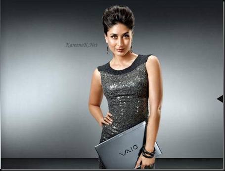 Kareena for Vaivo7