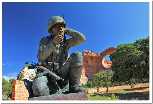 120804_WindowRock_Code-Talker-Monument_002