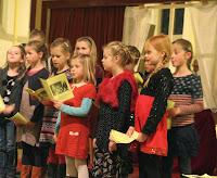 Kinderkerst 2012
