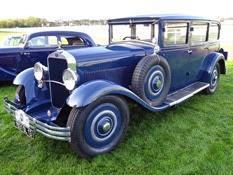2014.10.05-003 Delage D8 limousine Vanvooren 1931