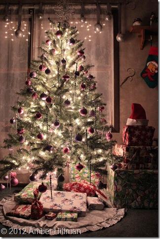 Christmas tree'12