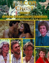 Falcon Crest_#049_Chameleon Charades