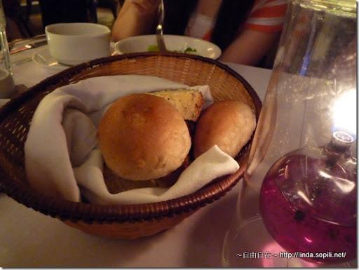 主婦之家-餐前麵包
