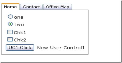 usercontrol