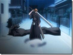 Bleach1 Ichigo Soul Reaper