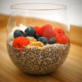 Chia Seed Pudding – Get Ready to be Omegafied!