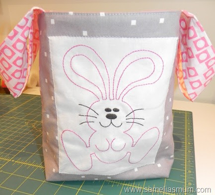 Hoppy Easter {Project}