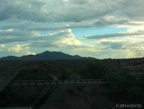7. Rincon Mts-kab