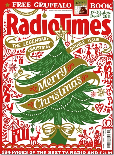 Radio Times 2011