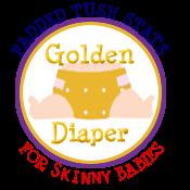 Padded Tush Stats GD Skinny