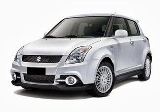Harga terbaru Mobil Suzuki Bekas Oktober 2013