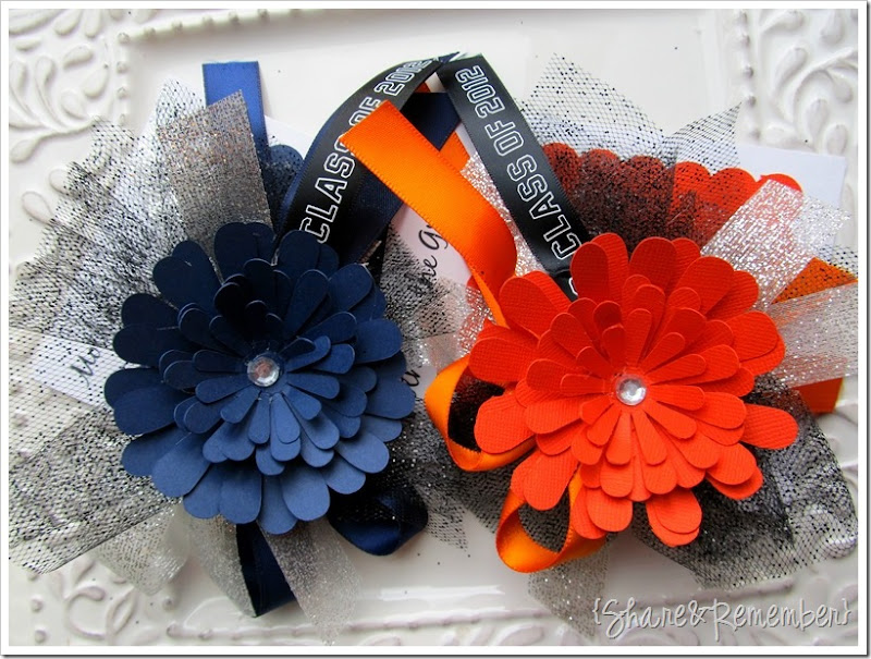 mother of the graduate corsage 3