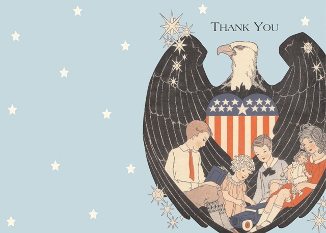 thankyou eagle