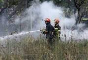 3 φωτιές σε εξέλιξη αυτή τη στιγμή στην Κεφαλονιά