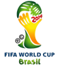 Piala Dunia 2014, Brazil