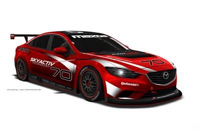 2014-Mazda6-Diesel-Racer-Grand-Am