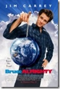 Cartaz do filme O Todo Poderoso