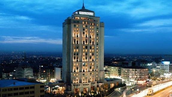 موفنبيك اسطنبول