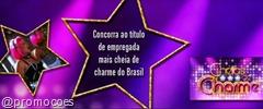 empreguetes do brasil cheias de charme