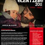 Olentzero 2011