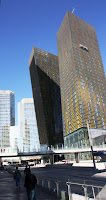 VEER TOWERS City Center By: Elaine Crossman