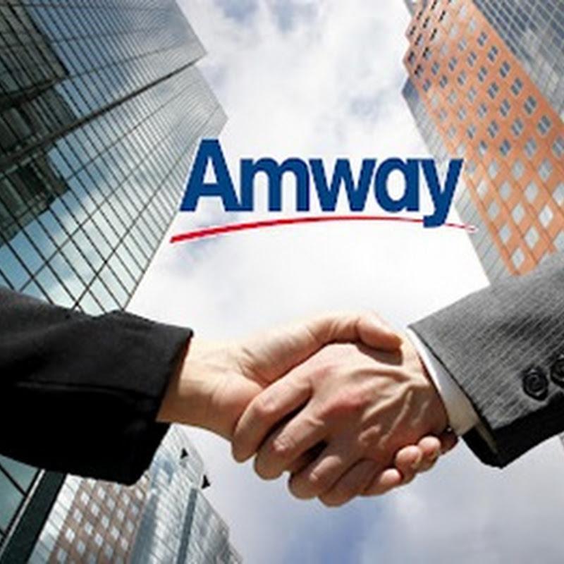 Cách thức hợp tác của NPP với Amway