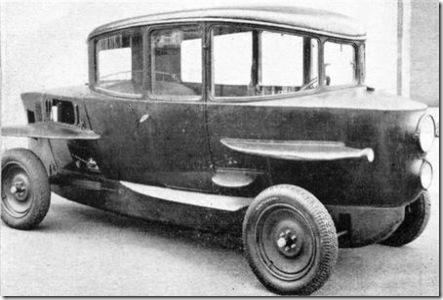 56565657 1920 Rumpler w 6