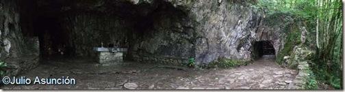 Gruta-Santuario de San Juan Xar