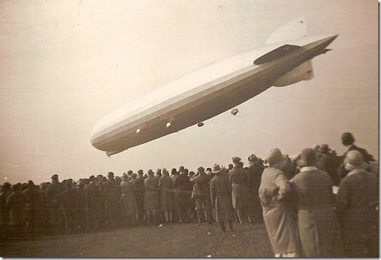 LZ 127 Graf Zeppelin