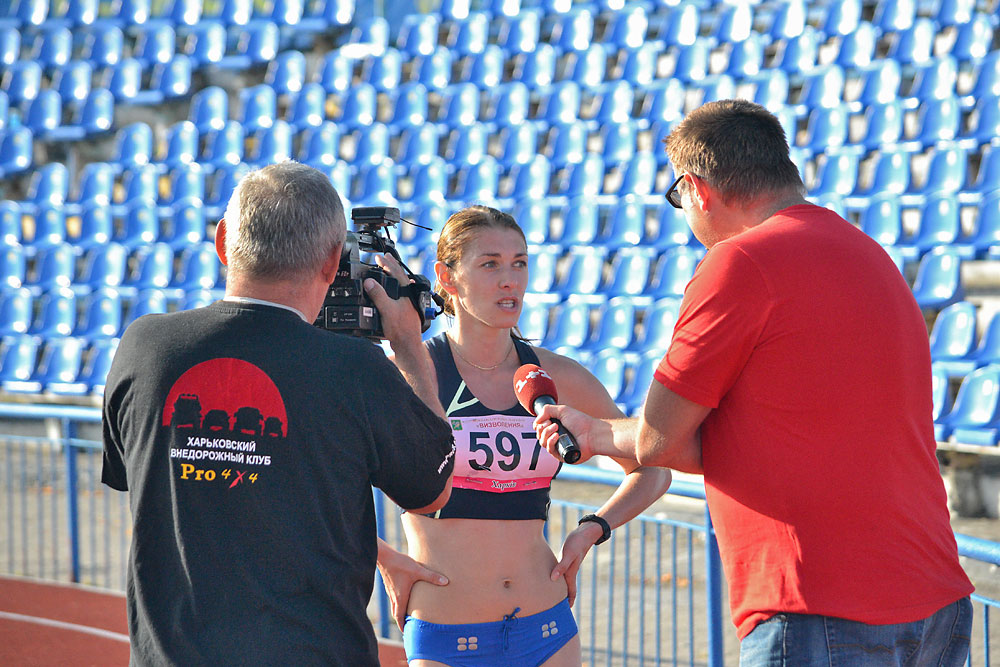 Харьковский марафон 2012 - 11