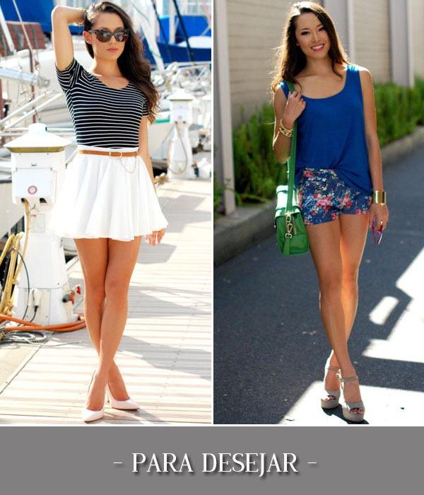 Looks-Inspiraes-Saia-Short-Floral
