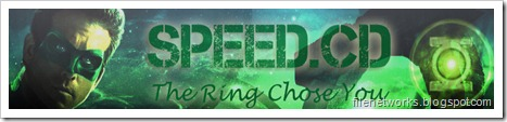 Speed.CD Banner