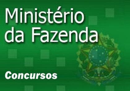 ministerio-da-fazenda-concursos