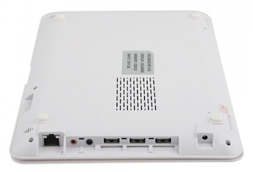 H6 Netbook ARM