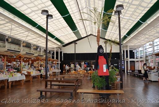 79 - Glória Ishizaka - Arashiyama e Sagano - Kyoto - 2012