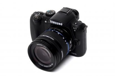 Samsung-NX11-interchangeable-lens