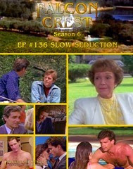 Falcon Crest_#136_Slow Seduction
