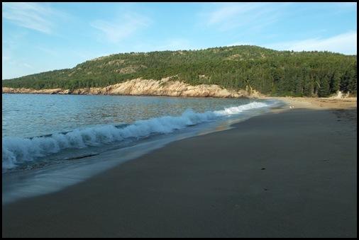 Sand Beach & the Beehive 038