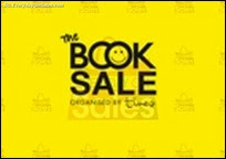 The Book Sale by Times 2013 Singapore Deals Offer Shopping EverydayOnSales