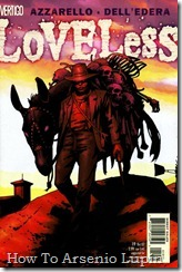 P00019 - Loveless #19