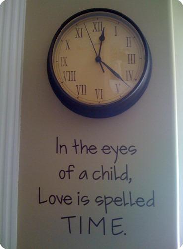 love spells time