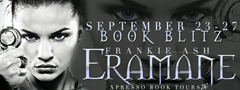 {Interview+Giveaway} Eramane by Frankie Ash