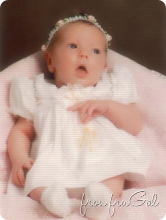 Portrait Baby Rye