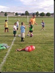 8-3-2011 first soccer practice (1)