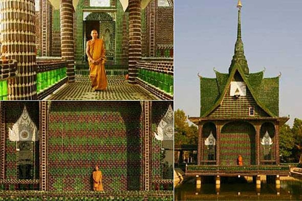 Beer-Bottle-Temple