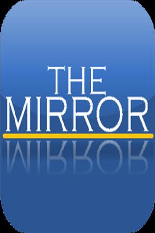UNC Mirror Newspaper