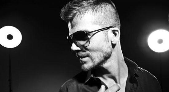 DJ Fabrício Amaral na Zoff Club