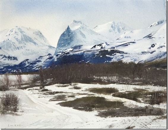 Lappland-Stanislaw-Zoladz-ENKAUSTIKOS