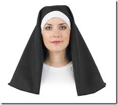 disfraz de monja (10)